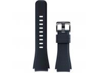 Bratara TPU Samsung Gear S3 ET-YSU76MBEGWW Blister Originala