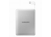 Baterie externa Powerbank Samsung EB-PG850BS Argintie Blister Originala