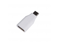 Adaptor USB Type-C USB LG V30s Thinq EBX63212002-A Alb Original