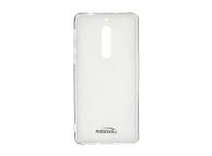 Husa silicon TPU Nokia 3310 (2017) Kisswill Transparenta Blister Originala
