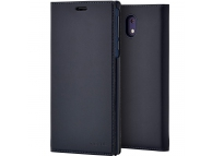 Husa piele Nokia 3 CP-303 Book Bleumarin Blister Originala