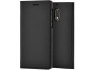 Husa piele Nokia 6 CP-301 Book Blister Originala