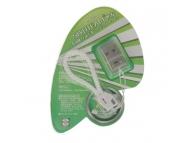 Cititor card MicroSD Siyoteam T95 alb Blister Original