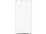 Husa Plastic Huawei P10 Lite 51991906 Transparenta Blister Originala