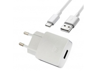 Incarcator retea USB Type-C Huawei Smart Fast AP32 2452156 Alb Blister Original