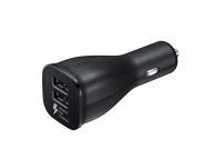 Adaptor auto Dual USB Samsung EP-LN920BBE Fast Charging Original
