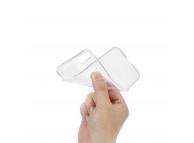Husa silicon TPU Huawei Y6 (2017) Ultra Slim transparenta