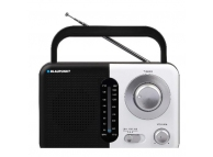 Radio FM/AM Portabil Blaupunkt PR7BK Blister Original