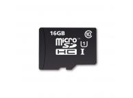Card memorie Integral MicroSDHC 16Gb Clasa 10 USH-1 fara adaptor Blister