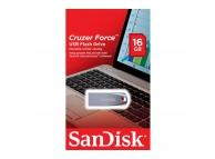 Memorie externa SanDisk Cruzer Force 16Gb Blister