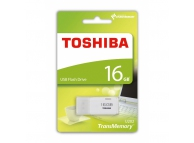 Memorie externa Toshiba U202 16Gb Alb Blister