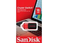 Memorie externa SanDisk Cruzer Switch 16Gb Blister