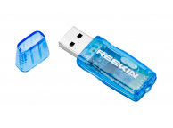 Adaptor USB Bluetooth Reekin Albastru Blister Original