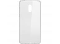 Husa silicon TPU Nokia 6 CC-101 Slim Crystal Transparenta Blister Originala