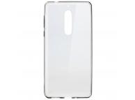 Husa silicon TPU Nokia 3 CC-103 Slim Crystal Transparenta Blister Originala
