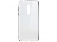Husa silicon TPU Nokia 5 CC-102 Slim Crystal Transparenta Blister Originala