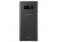 Husa plastic Samsung Galaxy Note8 N950 EF-QN950CBEGWW Clear Cover Blister Originala