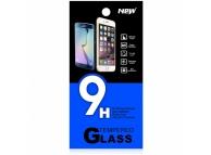Folie Protectie ecran antisoc Sony Xperia XA1 Ultra Tempered Glass 9H Blister