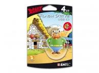 Memorie externa Emtec Asterix Abraracourcix 4Gb Blister