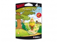 Memorie externa Emtec Asterix Romer 4Gb Blister