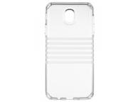 Husa silicon TPU Samsung Galaxy J7 (2017) J730 Anymode Jelly Transparenta Blister Originala