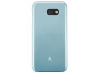 Husa Plastic Samsung Galaxy A5 (2017) A520 Anymode UV Hard Albastra Blister Originala
