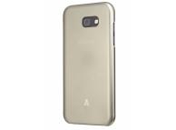 Husa Plastic Samsung Galaxy A7 (2017) A720 Anymode UV Hard Aurie Blister Originala