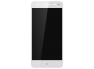 Display cu touchscreen ZTE Blade V7 Lite Alb