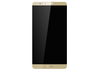 Display cu touchscreen Huawei Ascend Mate7 Auriu