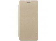 Husa Samsung Galaxy Note8 N950 Nillkin Sparkle Aurie Blister Originala