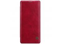 Husa piele Samsung Galaxy Note8 N950 Nillkin Qin Rosie Blister Originala