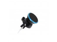 Suport auto universal Magnetic Vent 360 Albastru Blister