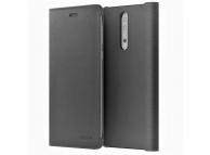 Husa piele Nokia 8 CP-801 Book Blister Originala