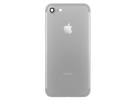 Capac baterie Apple iPhone 7 argintiu