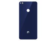 Capac baterie Huawei P8 Lite (2017) albastru
