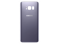 Capac baterie Samsung Galaxy S8+ G955 mov(Orchid Gray)