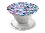 Suport Stand Adeziv Popsockets pentru telefon Tiffany Snow Blister Original