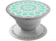 Suport Stand Adeziv Popsockets pentru telefon Peace Tiffany Mandala Blister Original