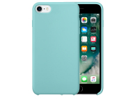 Husa Apple iPhone 7 Pure Silicone Turquoise