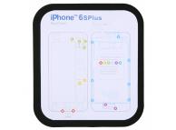 Tabla magnetica service Apple iPhone 6s Plus