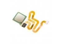 Senzor amprenta cu banda Huawei P9 lite Auriu