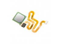 Senzor amprenta cu banda Huawei P9 lite Argintiu