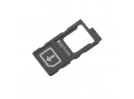 Suport SIM si card MicroSD Sony Xperia Z5