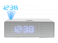 Radio FM Portabil Blaupunkt CRP8WH gri Blister Original