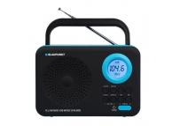 Radio FM Portabil Blaupunkt PP12BK Blister Original