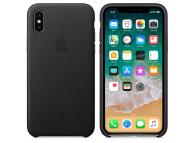 Husa piele Apple iPhone X MQTD2ZM Blister Originala
