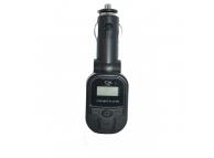 Emitator FM si MP3 Player Auto cu telecomanda Blister