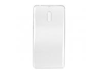 Husa silicon TPU Nokia 6 Slim transparenta