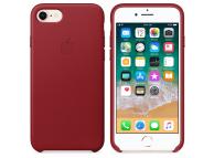 Husa piele Apple iPhone 8 MQHA22M rosie Blister Originala