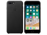 Husa piele Apple iPhone 8 Plus MQHM2ZM Blister Originala